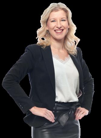 Katja Kaden