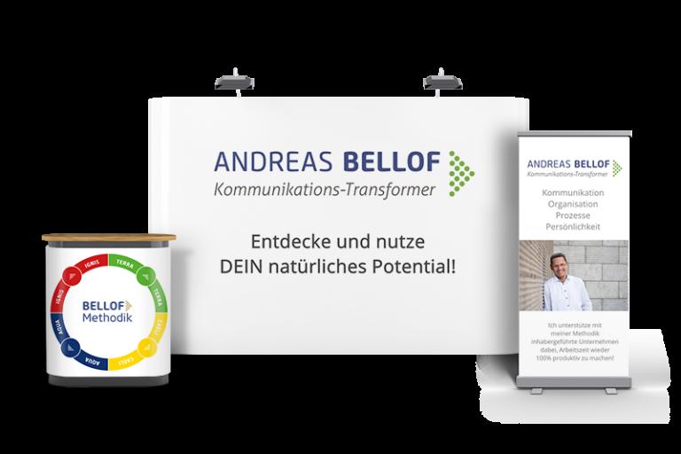 Standbild Andreas Bellof 1