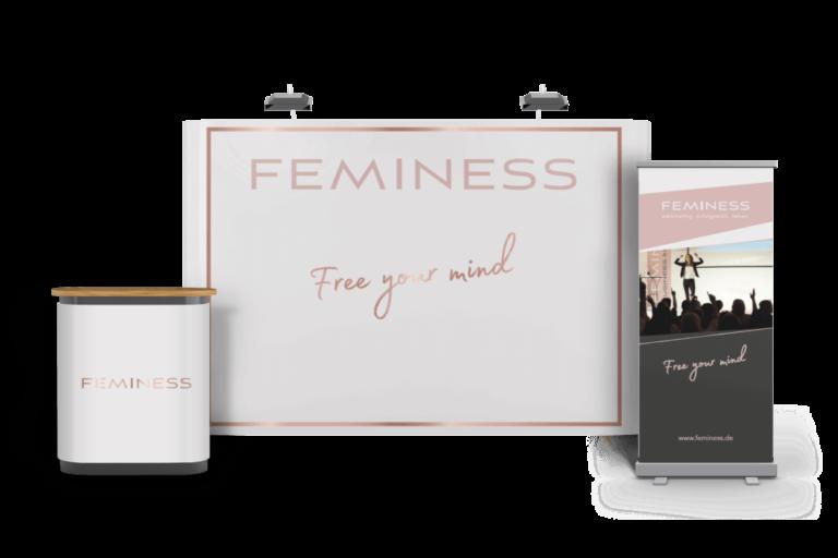 Feminess Standbild