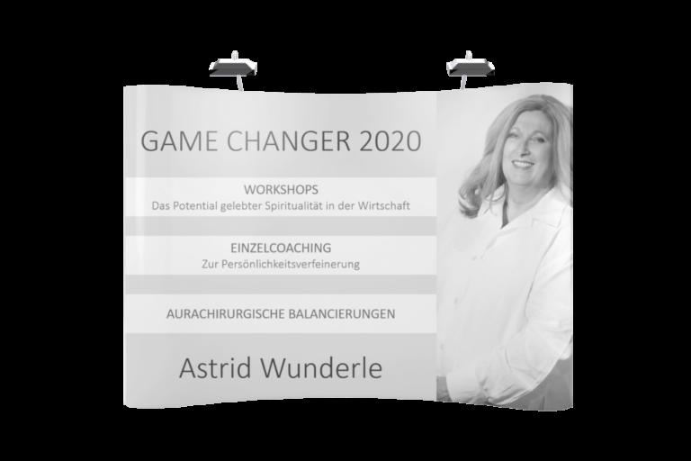 Astrid Wunderle Aussteller Standbild