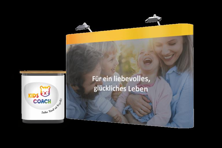 Kids-Coach-Aussteller-Standbild