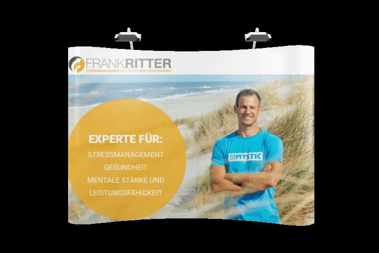 Frank Ritter Ausstellerstandbild