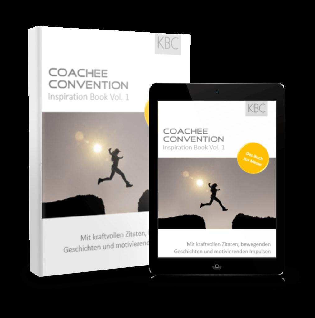 Coachee Con Inspiration Book Vol 1 Web Mockup